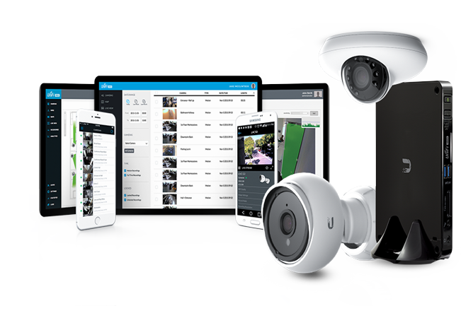 Smart CCTV